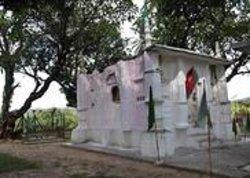 Darga of Hazrat Shah Kamal Baba
