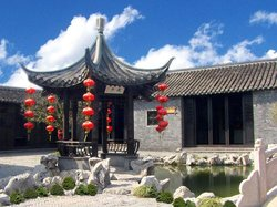 Ancient City of Tang and Song Dynasty