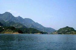 Qingjiang Drifting