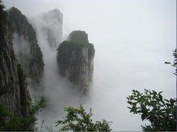 Longlingong Scenic Resort