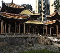Liuyang Confucius Temple