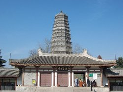 Eastern Buddha Temple