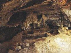 玉蟾岩遗址