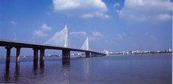 The 2nd Xiangjiang Bridge