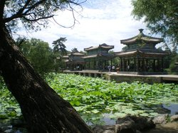 Shijian Scenic Resort