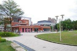 Shuiyuan Pavilion