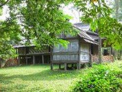 Shaoyang Li's Ancestral House