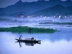 Liuyang River