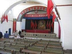 Qiaoling Mausoleum