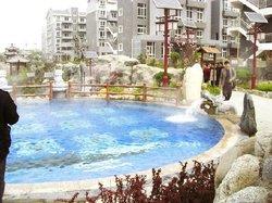 Wangchuan Scenic Resort