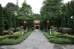 Viewpoint of Chengjia Tea Culture
