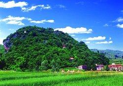 Biyun Mountain