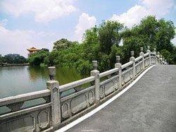 Desheng Square Park