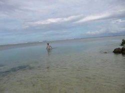 Mercedes Beach