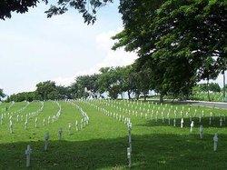 Amerikansk gravlund og minnested i Manila