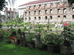 Father Blanco's Garden