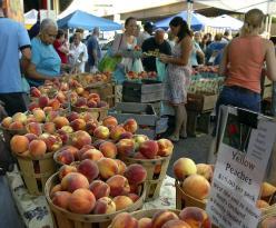 Baltimore Farmers Market and Bazaar