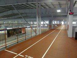 Pomeroy Sport Centre