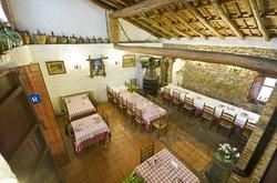 Restaurant El Vinyet