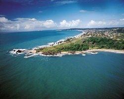 Gaibu Beach