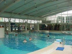 莫阿納游泳池