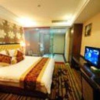 Yongsheng Xiandai Hotel Yichun Shifu