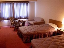 Seaside Resort Genkai