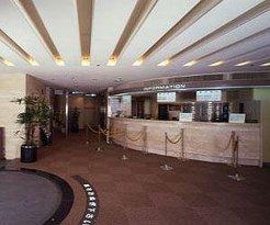 Capsule Hotel Asahi Praza Shinsaibashi