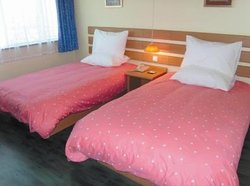 Home Inn (Huludao Railway Station)