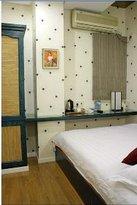 Weibo Hotel Shanghai Kaihong