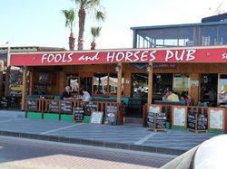 Fools and Horses
