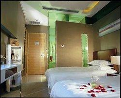 Dayjoy Refinement Hotel