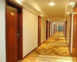 Jiangnan Business Hote
