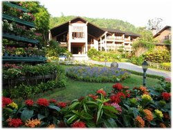 Lanna Resort 1