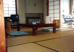 Kashiwazaki Onsen Hotel