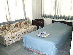 Hotel Yanagi