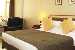 Hotel Mantri Residency