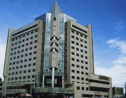 Shengshi Meiyuan Business Hotel