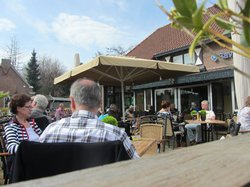 Brasseri /Cafe De Kruik