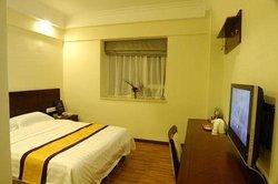 Haizhou Business Hotel