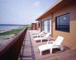 Seaside Villa Bokkai