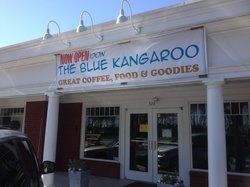 Blue Kangaroo Cafe