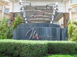 Mount Sea Grand Resort