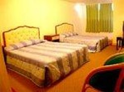 Tsao Ling Hotel