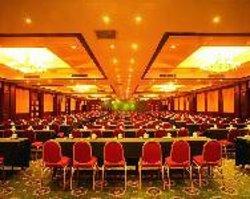 Huashan Hotel