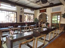 Bodhi Zen Vegetarian Restaurant