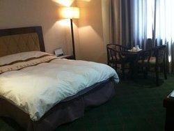 Gwangju Kukje Tourist Hotel