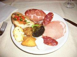 Ristorante La Tradizione Cucina Casalinga