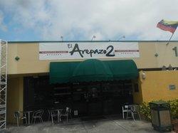EL Arepazo 2