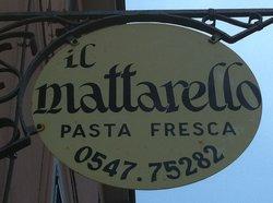 Il Mattarello Pasta Fresca di Capizzi Silvia &   C. S.N.C.